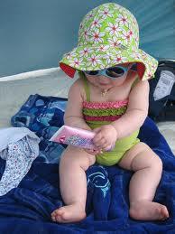 Child Sunscreen