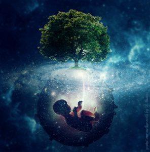Mother Earth medium jpg