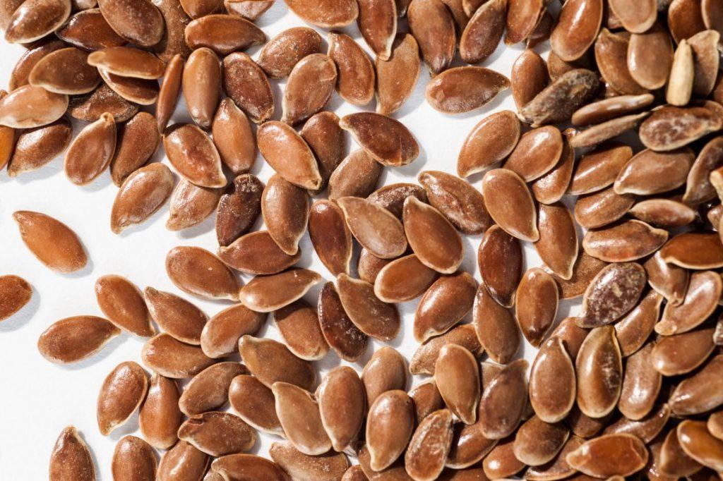 flas seeds