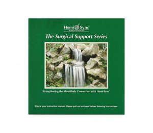 The Surgical Support Series 02