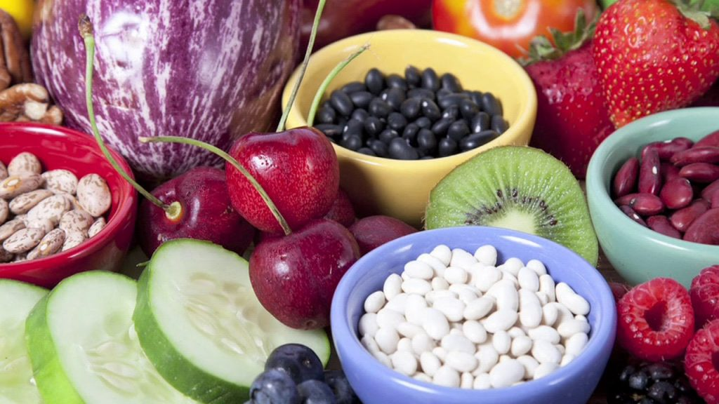 anti-inflammatoy foods